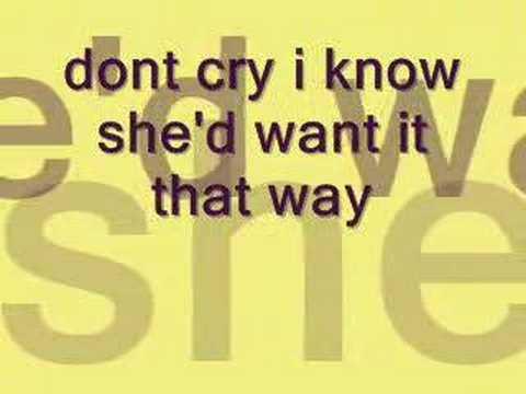 Boyz II Men - The Aaliyah Song