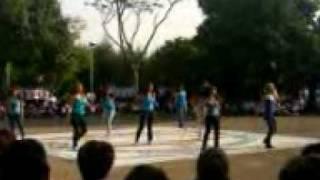 bailarinas sexyx jeje