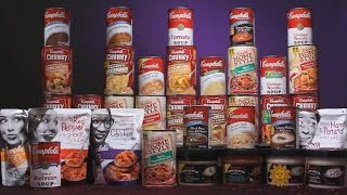 New Campbell's Ad Angers A \