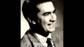 Giuseppe Di Stefano - 'O Sole Mio