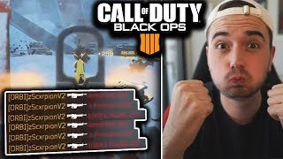 BO4: Mein BESTES GAMEPLAY seit 2014 !! | MarcelScorpion