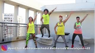 Download Lagu Echame la culpa - Luis Fonsi FT Demi Lovato - CANAL DEL MUH (Invitado especial: PEDRO CAMACHO) Gratis STAFABAND