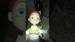 creepy toy story doll