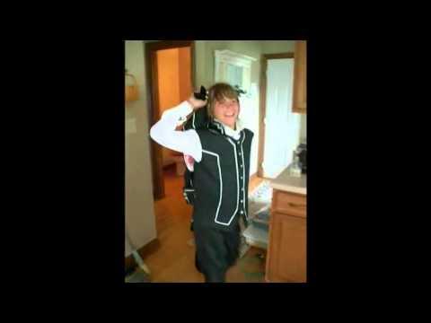 Nono's Sexy video