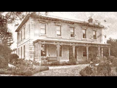 Egan House
