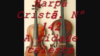 Vídeo 383 de Harpa Cristã