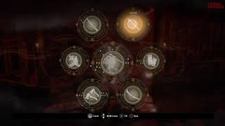 NioH 2 Alpha Full Skill Tree - Every Skill so far