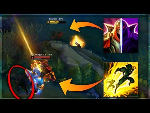 HILARIOUS 200IQ JUKE..! | VIPER's RIVEN VS KOREA!