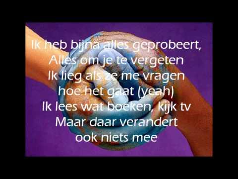 Marco Borsato & Trijntje Oosterhuis - Wereld Zonder Jou (lyrics)