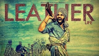 Best of Luck - LEATHER LIFE MOVIE | new latest punjabi 2015 songs top hit best 2014 bollywood 1080P HD trailer