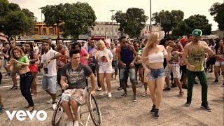 Banda Calypso - Flash Mob - Na Batidinha da Calypso