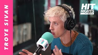 Download Lagu Troye Sivan FULL Interview - Hit Nights with Keegs Gratis STAFABAND