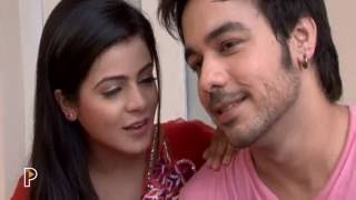 Thapki Pyaar Ki 31st May 2016 On Location: Thapki Gets Jealous as Sheena Bihaan Dance & Eat Together
