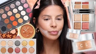 HOT VIRAL MAKEUP TESTED...IS IT WORTH YOUR COIN THO???