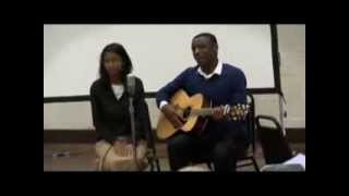 Thy Love on Calvary - Advent Vision - Chiowotu & Kimberly