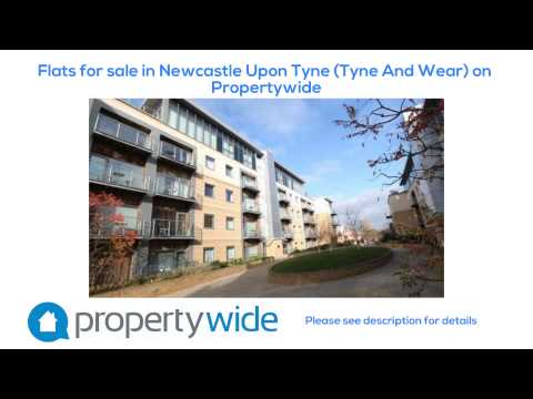 Flats for sale in Newcastle Upon Tyne (Tyne And Wear) on Propertywide