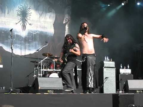 Finntroll - Blodnatt