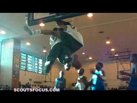 Subscribe: http://bit.ly/ScoutsFocus Memphis-bound wing Jelan Kendrick (McDonald's All American & Jordan Brand AA) (Article: http://www.scoutsfocus.com/Jelan...