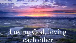 Watch Gaither Vocal Band Loving God Loving Each Other video