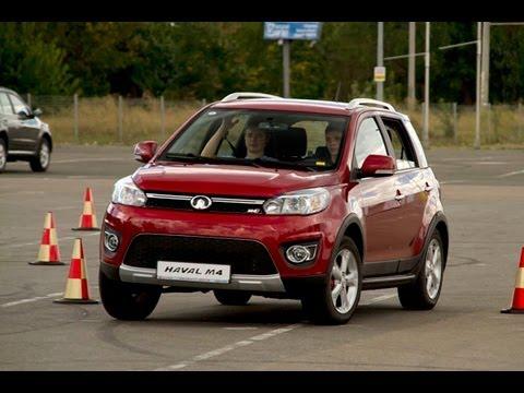 Качество китайских автомобилей. Great Wall Road Show 2013