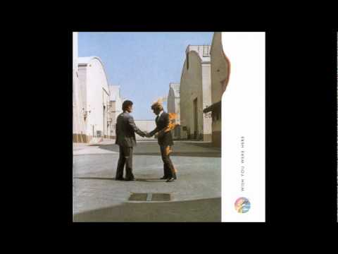 Shine On You Crazy Diamond is listed (or ranked) 18 on the list The Best Pink Floyd Songs