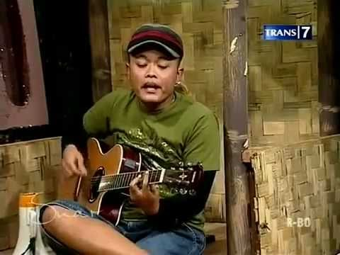 Sule - - Mimin & Dadang Dudung... In Ovj video