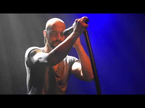 Chris Daughtry - Witness