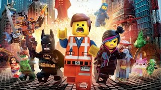 CGR Undertow - THE LEGO MOVIE VIDEOGAME review for Nintendo 3DS