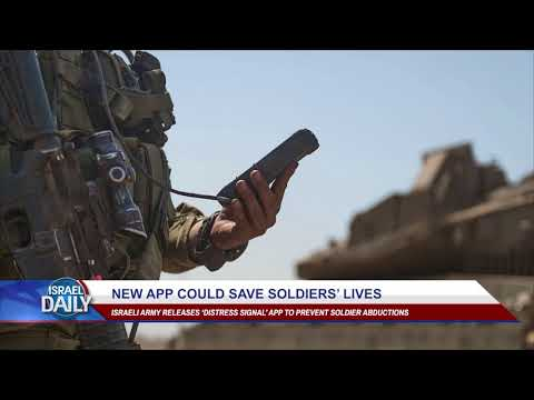 New App Could Save Soldiers' Lives - Jul. 2, 2018