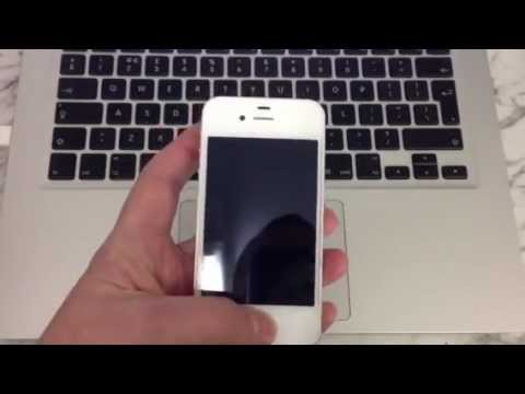 How To Remove Password From Iphone 6 6 Plus 5S 5C 5 4S 4 3G 3GS or any IPod Touch or iPad Mini