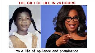 The Gift of Life in 24 hours