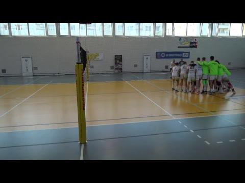 [NA ŻYWO] BKS Chemik Bydgoszcz - AZS 2020 IV LO Częstochowa, 1/2 Mistrzostw Kadetów