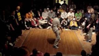 What You Got Strzelce Kraj.2009 One Vlava vs Funky Masons półfinał dogrywka