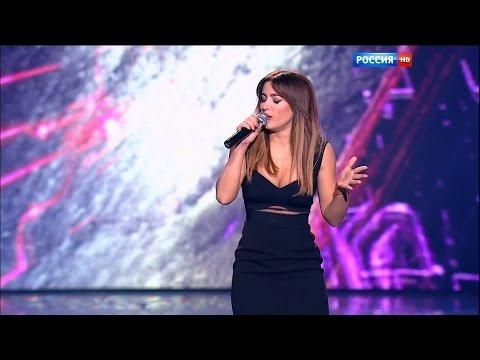 Ани Лорак - Уходи по-английски (праздничный концерт О чем поют мужчины, 8.03.2016, HD)