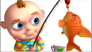 TooToo Boy - Very Fishy Episode   Funny Cartoon Animation Series   Videogyan Kids Shows