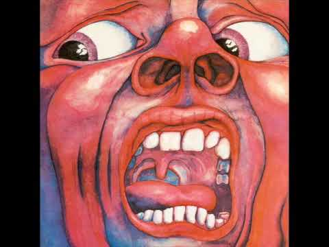 Twenty First Century Schizoid ... is listed (or ranked) 7 on the list The Greatest Progressive Rock Songs Ever...