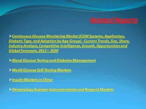 Aarkstore - U.S. Glucose Testing Markets