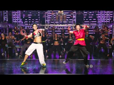 Zumba® Fitness Exhilarate™ Mix