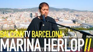 MARINA HERLOP - BUS II (BalconyTV)
