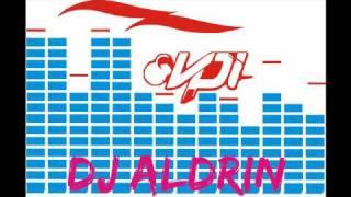 DJ ALDRIN - CVR KIT 006