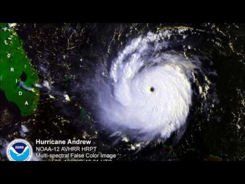 Top 10 Worst Hurricanes Ever (v1)