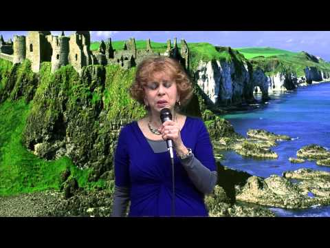 Jana Sings - Irish Ballads