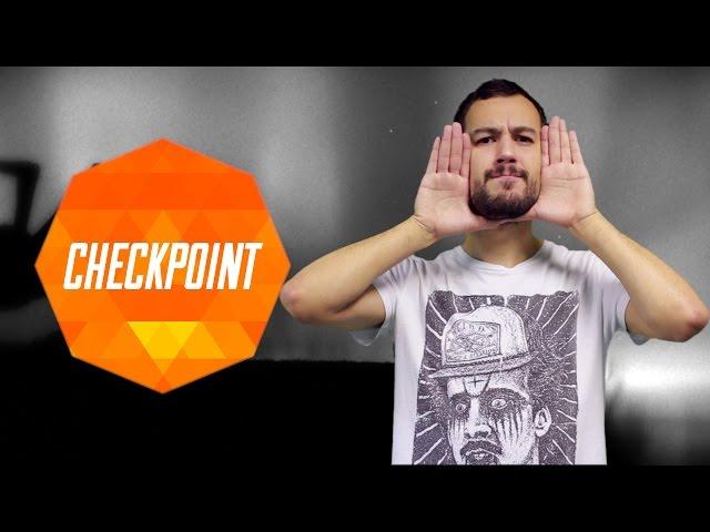 Checkpoint (20/10/14) - Potencial da nova geração, Driveclub bugado e simulador de pão