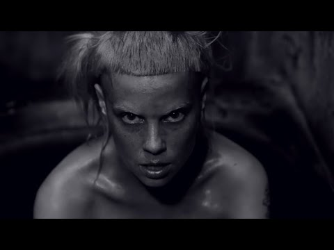 'i Fink U Freeky' By Die Antwoord (official) video