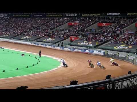 Ostatni Wyścig - Żużel Narodowy 2017