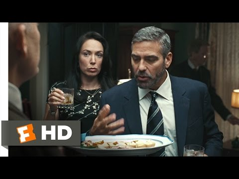 Burn After Reading (2/10) Movie CLIP - Cocktails And Goat Cheese (2008) HD