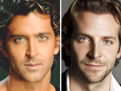 10 Bollywood Celebrity and their Hollywood look Alikes - AllTimeTop