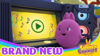 Videos For Kids | SUNNY BUNNIES - Dance Bunnies Dance! | New Episode | Season 3 | Cartoon