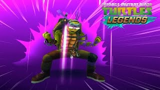 Teenage Mutant Ninja Turtles: Legends - Gameplay Walkthrough - Part 18
