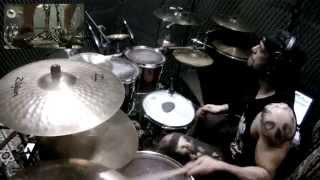 download lagu Slipknot Drum Audition  - People=shit - Betto Cardoso gratis